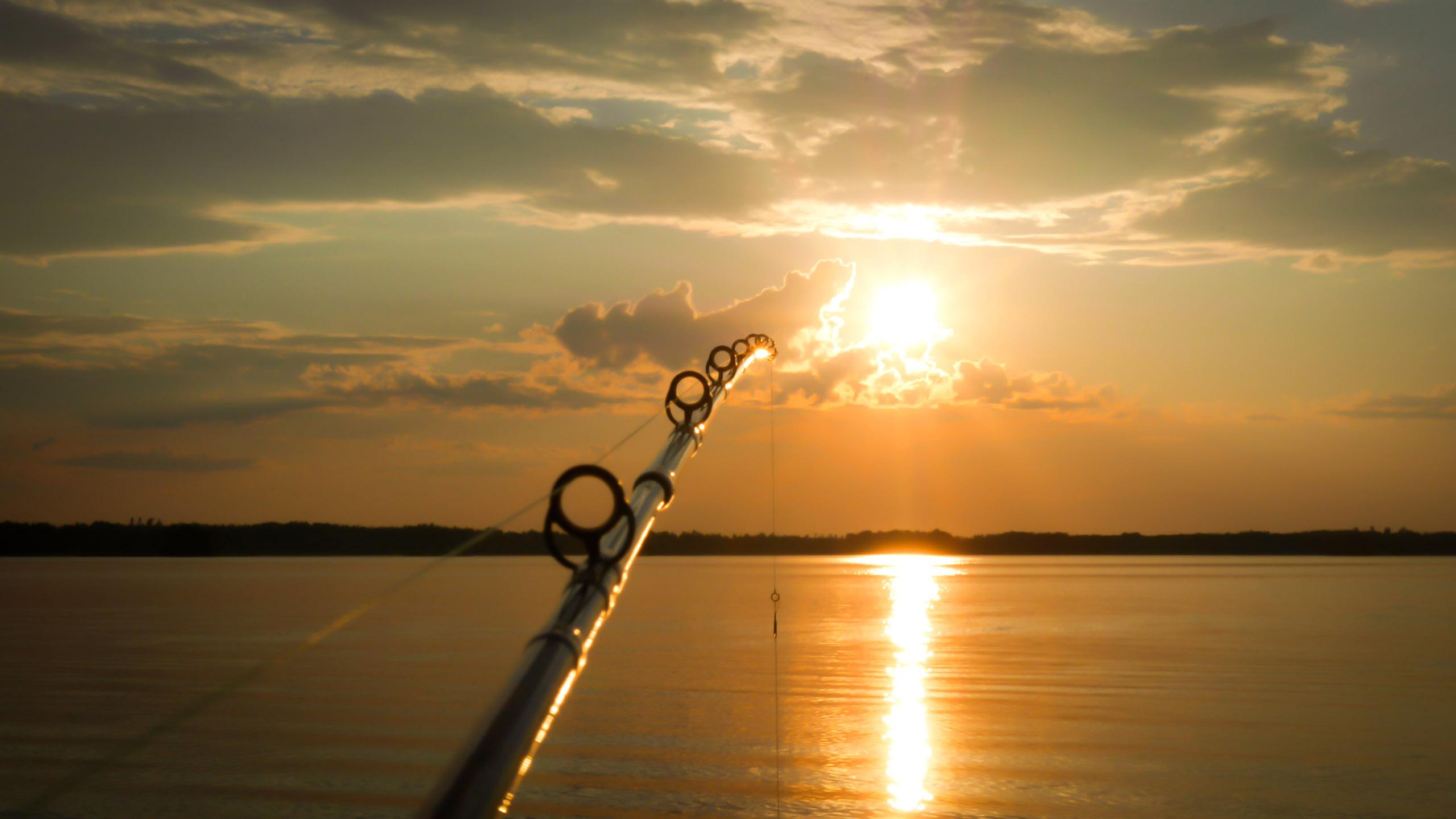PG Fishing Guide Kalastuspalvelut